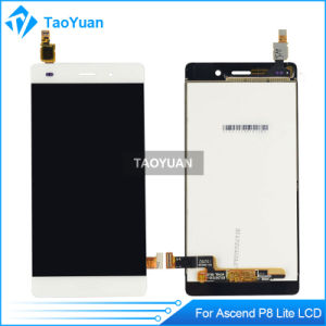 LCD Screen Replacement for Huawei P8 Lite