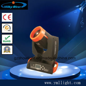230/280 2prism Effect Sharpy 9 Rotating Indexable 17 Colors 10r Spot Beam Spot Light pictures & photos