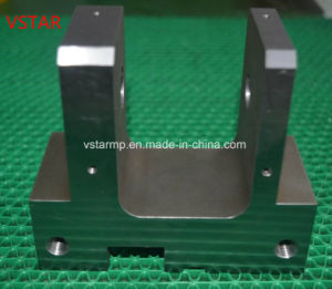 High Precision CNC Machining Part by Milling for Transport Machine pictures & photos