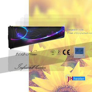 Infrared Heating Panel 1800W pictures & photos