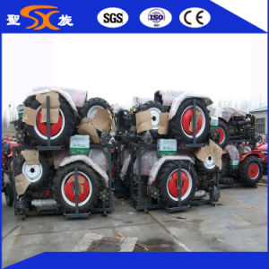 Factory Directly Supply Farm Agricultural 4 Wheel Drive Tractor pictures & photos