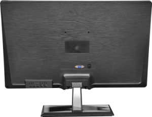 Bestselling 22 Inch LED Monitor for Desktop Use pictures & photos