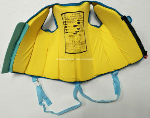 Fashion and Top Design Life Jacket for Kids (HXV0004) pictures & photos