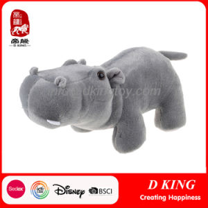 Hippo Stuffed Animals Plush Soft Toy Wholesale Yangzhou pictures & photos