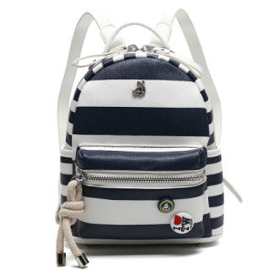 2016 Korean Women Fashion Leisure Backpack (0391) pictures & photos