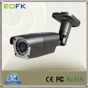 New Arrival 1080P 2.0MP Realtime IP Bullet Network Camera, P2p Network Security CCTV Camera