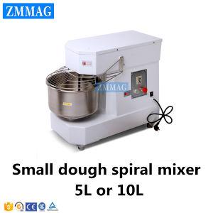 Spiral Dough Mixer 5liter Lifting Head (ZMH-5LD) pictures & photos