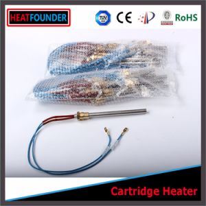 High Density D Type Good Qualtiy Cartridge Heaters pictures & photos