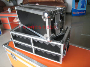 4 in 1 Mic Rack with Hard Foam pictures & photos