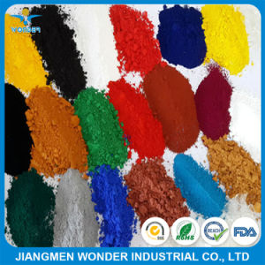 Ral Epoxy Thermosetting Powder Coating pictures & photos