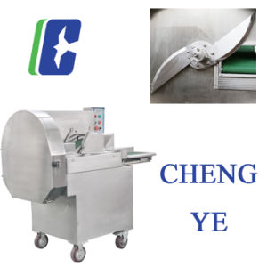 Vegetable Slicer / Cutting Machine with CE Certification 3.3kw pictures & photos