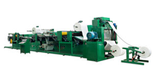 The Under Pad Making Machine (RL-HLD-060) pictures & photos