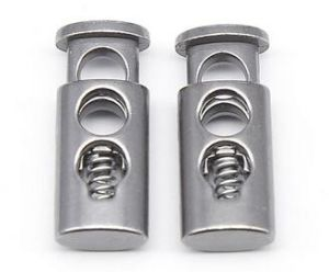 Lead Free and Nickel Free Metal Stopper Button Man and Woman Garment Clothing pictures & photos