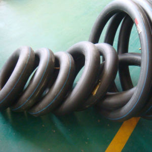 Elastic Motorcycle Tube (410-18) pictures & photos