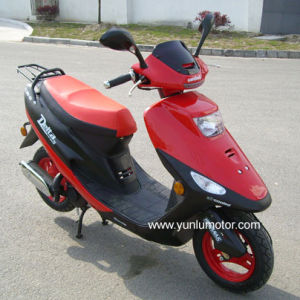 Gas Scooter 50cc (YL50QT-2) pictures & photos