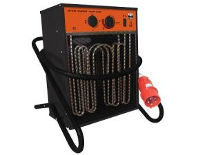 Industrial Electric Fan Heater (GEFH-9)