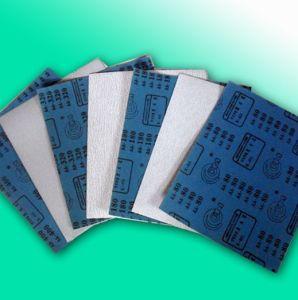 Abrasive Sanding Paper (Aluminum Oxide),NO, AM66