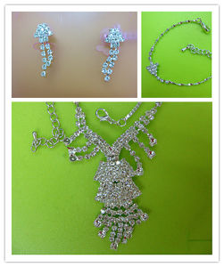 Jewelry Necklace Set (YCN0062)