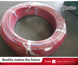 Washing Machine Hose with Wire Braid for Washing Cleaner pictures & photos