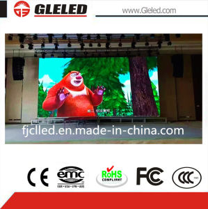 Wholesale Indoor Full Color Digital LED Display Panel pictures & photos