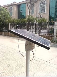 Solar Tracking System Small Type/Mini Tracker/Solar Tracker