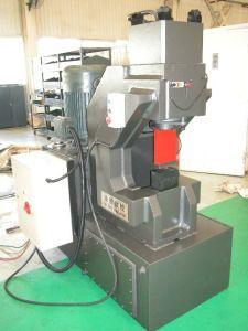 Hydraulic Marking Machine Model DZ70 pictures & photos