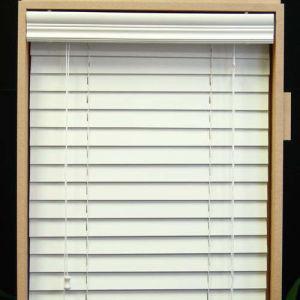 China Manual Pvc Venetian Window Blinds Motorized Venetian Blinds China Exterior Window