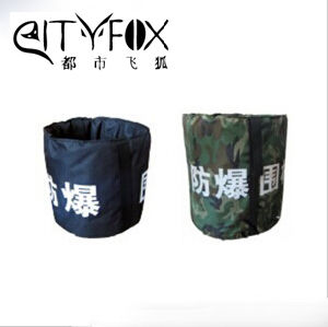 Military Self-Defence Explosion Proof Blanket/ Fence pictures & photos