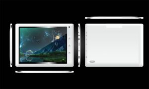 7inch Tablet PC With 4: 3 Screen