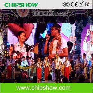 Chipshow High Quality Rr4I RGB Full Color LED Screen Hire pictures & photos