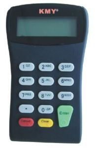 Handheld Pinpad Connect With POS for Secure Pin Entry pictures & photos