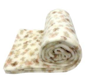 Printed Coral Fleece Blanket (xdb-025) pictures & photos