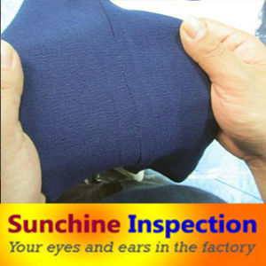 Garment and Textile Quality Inspection Services in Guangdong pictures & photos