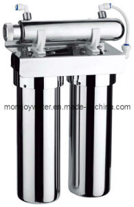 UV Sterilizer Water Filter (M4-S10B)