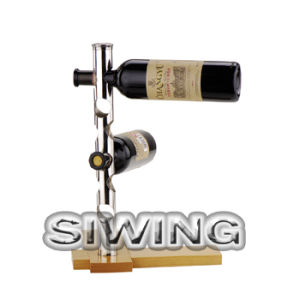 Stainless Steel Wine Rack (SW4600)