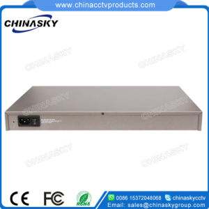 16fe Poe + 2ge + 2SFP Network Poe Switch (POE1622SFP-2) pictures & photos