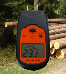 Newest Wood Moisture Meter (MD-846, MD-826) pictures & photos