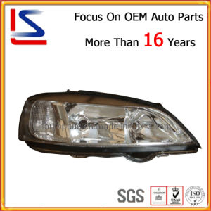 Auto Parts Headlight for Opel Astra G ′98-′03 (LS-OPL-053) pictures & photos