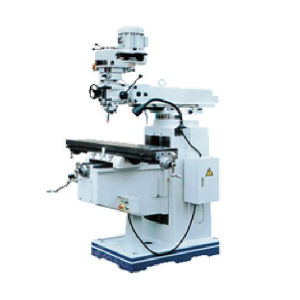 Turret Milling Machine (TM63 Series) pictures & photos