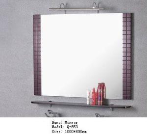 Bathroom Mirror (Q-853)