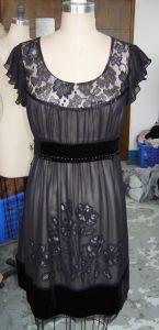 Evening Dress - 12