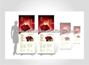 Roll up Display Stand (TY-ES-M042804) pictures & photos