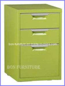Office Furniture/Metal Mobile Office Cabinet pictures & photos