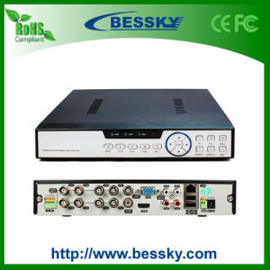 cctv security recording system manual