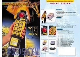 Remote Control (Apollo System)