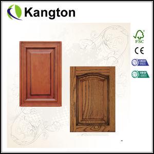 Modern Kitchen Cabinet MDF Door (MDF door) pictures & photos