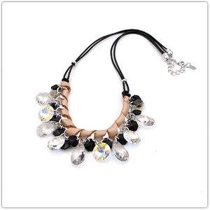 Crystal Fashion Jewelry