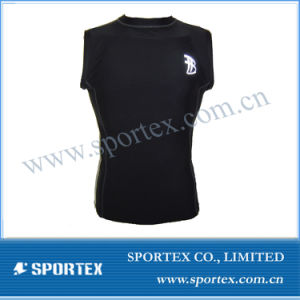 Compression Sleeveless Shirt (HB-0912)