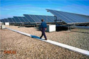 Solar Panel for House pictures & photos