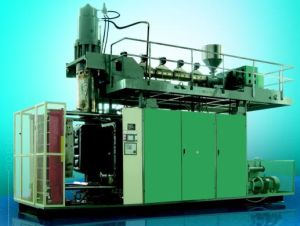 200L Plastic Container Blow Molding Machine (120)